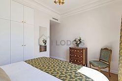 Duplex Paris 16° - Schlafzimmer