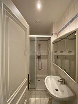 Wohnung Paris 16° - Badezimmer 2