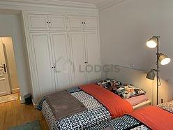 Wohnung Paris 16° - Schlafzimmer 3