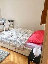 Wohnung Paris 16° - Schlafzimmer 4