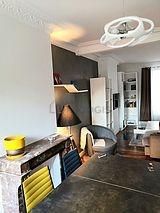 公寓 Val de marne - 客厅