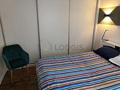 公寓 Val de marne - 卧室