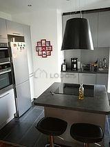公寓 Val de marne - 厨房