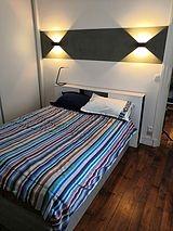 Apartamento Val de marne - Dormitorio