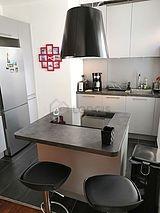 Wohnung Val de marne - Küche