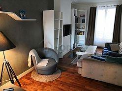 Wohnung Val de marne - Wohnzimmer