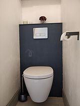 公寓 Hauts de seine - 廁所