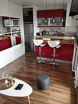 Appartamento Hauts de Seine - Cucina