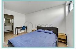 双层公寓 Hauts de seine - 卧室