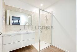 双层公寓 Hauts de seine - 浴室