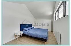 双层公寓 Hauts de seine - 卧室 2