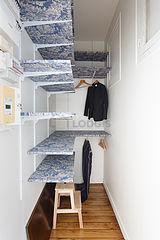 Wohnung Paris 15° - Dressing