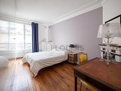 Apartamento Paris 17° - Quarto