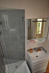 家 パリ 7区 - バスルーム