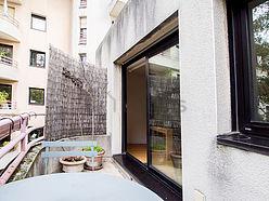 Apartamento Paris 12° - Terraça