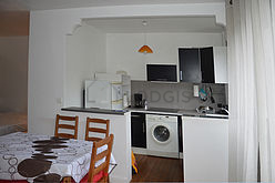公寓 Val de marne est - 厨房