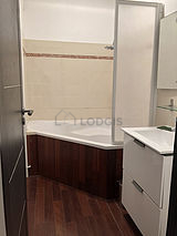 公寓 Val de marne est - 浴室