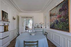 Palacete París 7° - Comedor