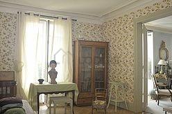 Palacete París 7° - Dormitorio 2