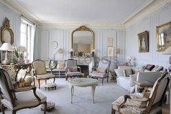 Palacete París 7° - Salón