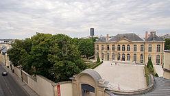 Town house 巴黎7区 - 客厅
