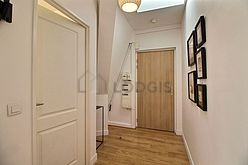 公寓 巴黎8区 - 门厅