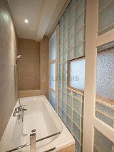 Apartamento Paris 9° - Casa de banho 2