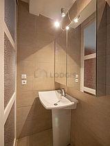 Apartamento París 9° - Cuarto de baño 2