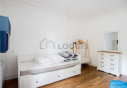 公寓 巴黎18区 - 房間 2