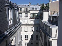 デュプレックス パリ 7区 - リビングルーム