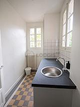 Квартира Hauts de seine - Кухня