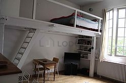Apartamento París 4° - Entreplanta