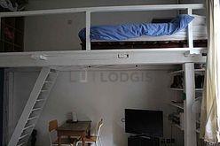 Wohnung Paris 4° - Zwischenstock