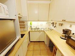Wohnung Paris 13° - Küche