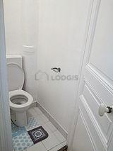 Appartamento Val de Marne Est - WC