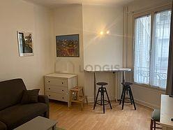 Apartamento Val de marne - Salaõ