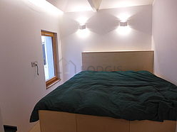 House Val de marne - Bedroom