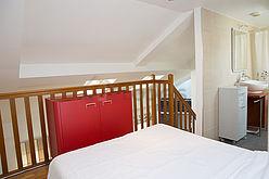 Duplex Paris 8° - Mezzanine