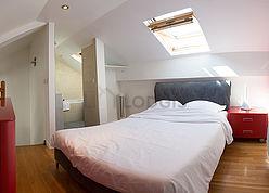 Duplex Paris 8° - Zwischenstock