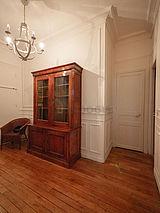 Apartamento París 7° - Entrada