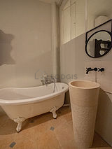 Apartment Paris 7° - Bathroom 2