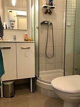 Wohnung Hauts de seine - Badezimmer