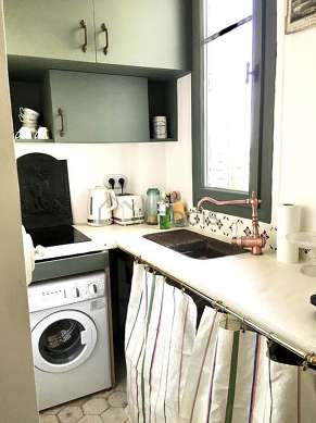 Great kitchen of 2m²