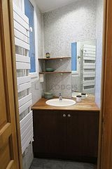 公寓 巴黎3区 - 浴室 2