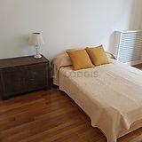 Apartamento Hauts de seine - Dormitorio