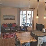 Apartamento Hauts de seine - Salón