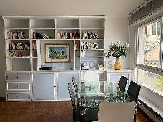 Paris Monceau (Rue Daru) | Unfurnished apartment rental: 1 ...