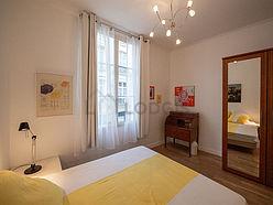 公寓 巴黎1区 - 卧室