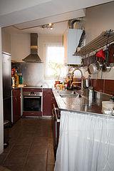 アパルトマン Val de marne - キッチン