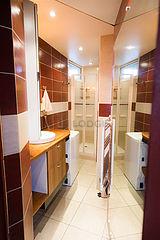 アパルトマン Val de marne - バスルーム